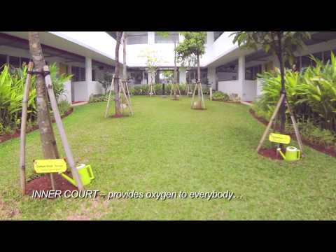 Summarecon Serpong - TK Pahoa - Sustainable Development