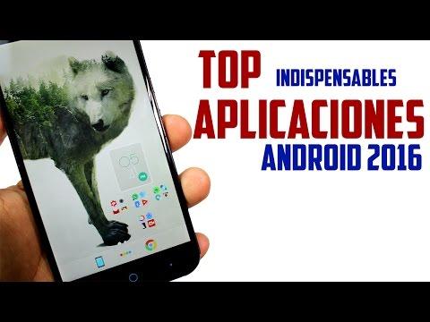 Aplicaciones que no deben faltar a tu Android  NO ROOT