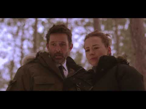 CARDINAL, SEASON 1 - Official Trailer - Available to Buy on Digital Now