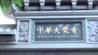 ĐĐ.thích Chúc Thiện- Hành Hương Về Thăm đất Phật-2010 Part 4