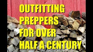 Outfitting Preppers for Over Half a Century | Glenda Lehman Ervin (ENCORE)