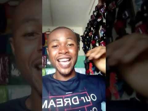 Babankaola dancing to  oriyomi .mo lolohun