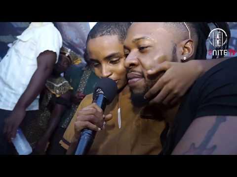 Video Flavour -  Live In Liberia [Dreams Come True]  (Part Two) download in MP3, 3GP, MP4, WEBM, AVI, FLV January 2017
