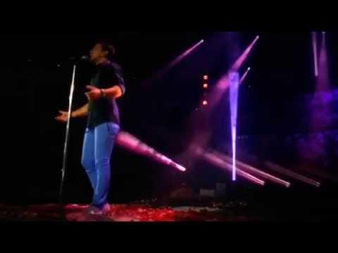Htane aeras - Nikos Vertis Live@Orama (видео)