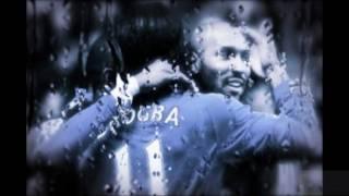 Nicolas Anelka beim FC Chelsea