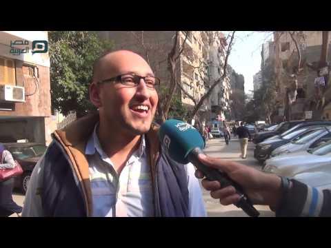 مصر العربية | مين من المدافعين تلقبه بصخرة الدفاع في الجيل الحالي؟
