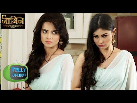 Sesha Takes Shivanya's Avatar In Front Of Ritik |