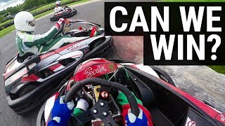 Join Matt and the WTF1 team as we go head to head against several professional racing teams (including Haas F1 and Toro Rosso) for charity.SUBSCRIBE to WTF1 http://bit.ly/WTF1Subscribe----- Follow WTF1 -----Subscribe to WTF1: http://bit.ly/WTF1SubscribeOn our website: http://www.wtf1.comOn Facebook: http://www.facebook.com/wtf1officialOn Instagram: https://www.instagram.com/wtf1official/On Twitter: http://www.twitter.com/wtf1official----- Music by -----Tom Kent: http://www.tomkentmusic.co.ukYouTube: http://youtube.com/tomkentmusic
