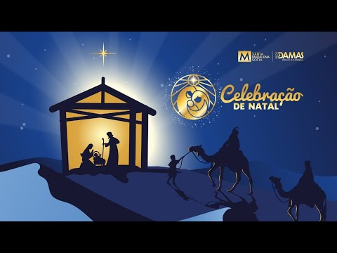 Celebração de Natal 2020