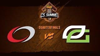 compLexity vs OpTic Gaming, Map 2 Mirage - cs_summit 3: Quarterfinals - coL vs OpTic G2