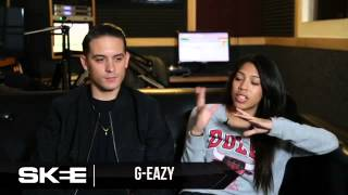 Video G-Eazy: I'm Technically Homeless MP3, 3GP, MP4, WEBM, AVI, FLV Juli 2018