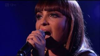 Nonton Sophie Faces The Showdown   The X Factor 2011 Live Results Show 4   Itv Com Xfactor Film Subtitle Indonesia Streaming Movie Download