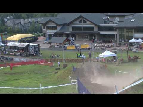 Kenda Cup & Yankee Clipper Mountain Bike Race at Windham Mountain Aug 15 – 16 2009!