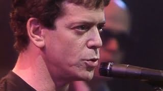 <b>Lou Reed</b>  Full Concert  09/25/84  Capitol Theatre OFFICIAL