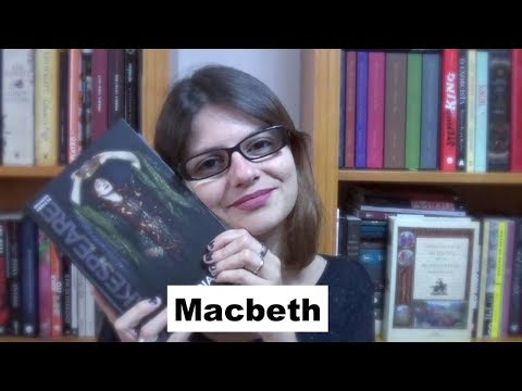 Macbeth de Willian Shakespeare #04