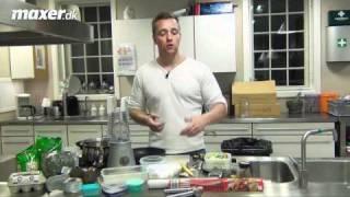Tip til sunde kostvaner: Få styr på køkkenet