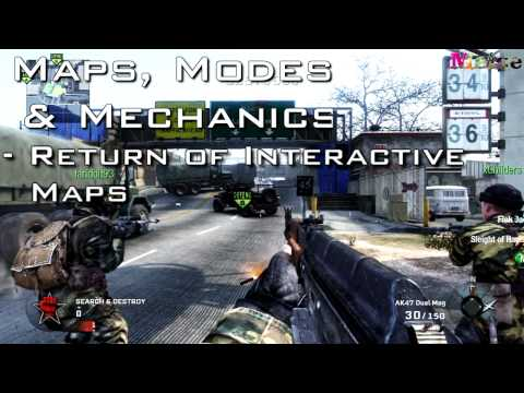 MeiseTV - I would really appreciate it if you clicked to tweet this video at the Black Ops 2 Developers as it took a lot of time & thought to produce! http://clicktotw...
