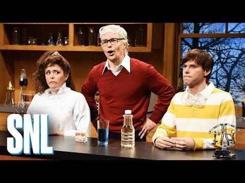 Science Show - SNL (видео)