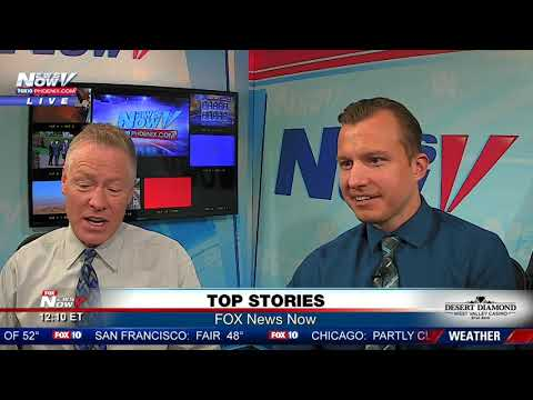 FOX 10 XTRA: Congress back in session, Gun reform debate continues, Tuesday headlines