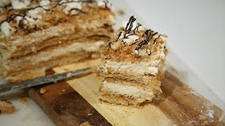 Video Տորթ Հայկական - Cake Haykakan Recipe - Heghineh Cooking Show in Armenian MP3, 3GP, MP4, WEBM, AVI, FLV Desember 2018