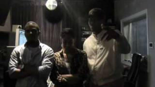 Tania Christopher - Heart Protector feat. Jackie Boyz