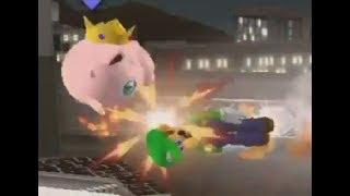 Top 21 Misfires  4 – Super Smash Bros