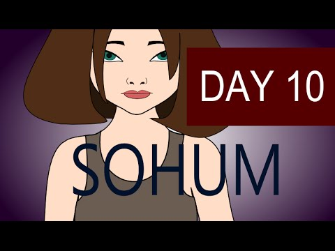 SoHum Meditation Mantra – How to Empty The Mind – Day 10