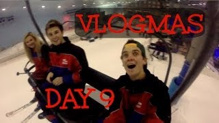 THATCHERJOE'S VLOGMAS - DAY 9