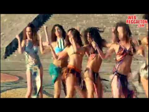 VEVO VIDEO OFFICIAL - DADDY YANKEE - PRESTIGE 2012 - 10 - Limbo VIDEO OFFICIAL