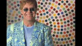 "Video Elton John Tonight ( studio version ""LONG"" ) MP3, 3GP, MP4, WEBM, AVI, FLV Juli 2018"