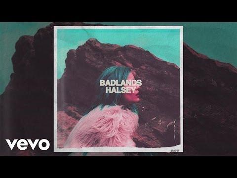 Halsey - Colors pt. II (Audio)