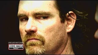 Pt. 4: Badge of Honor: Crime Watch Daily Honors Jeffrey Leslie