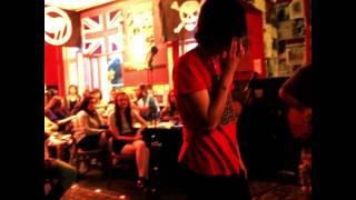 Video Edera c Chomutovském Promblem klubu