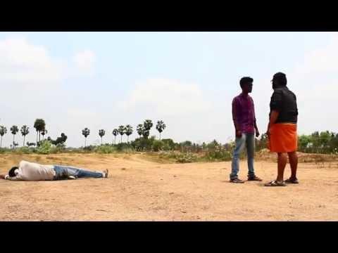 kanavu meipadum teaser short film