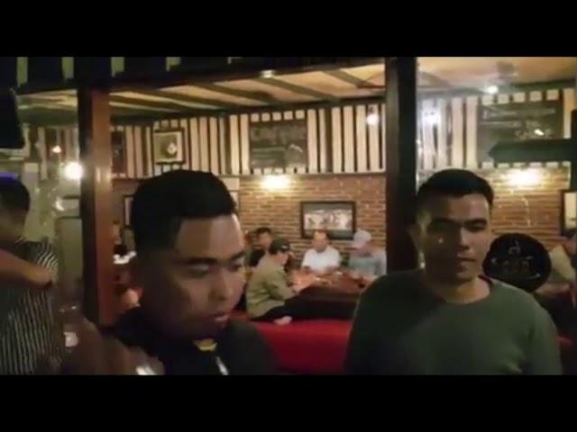 "Aksi Aminullah Lantunkan ""Fatwa Pujangga"""