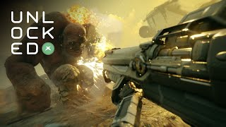 Nonton How Rage 2 Is  And Isn T  Like Doom 2016     Unlocked Highlight Film Subtitle Indonesia Streaming Movie Download