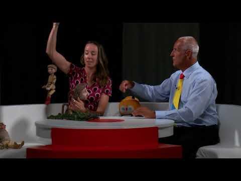 Praatprogramma 'Scheldemondig' met gast Marisa Laperdrix
