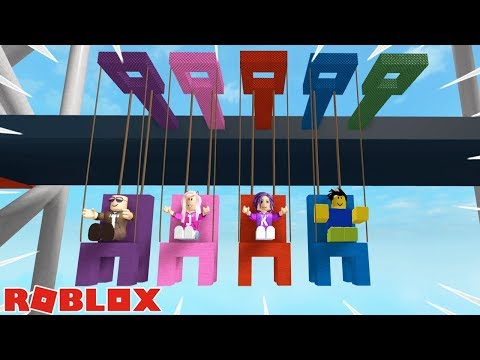 SURVIVING THE ELIMINATION TOWER ON ROBLOX!