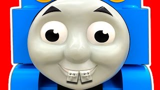 """Thomas And Friends & Chuggington Toys""""R""""Us Toy Hunting Update Gold Track Mystery"""