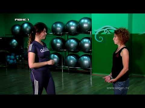 Як фітнес допоможе схуднути [ВІДЕО]