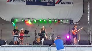 Video Jiřina Lysáková - Stromy barví září (LIVE, Koncert RO(C)KU Napaj