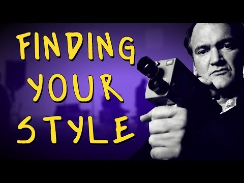 3 Ways To Find Your DIRECTING STYLE