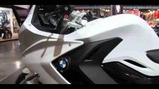 5. 2014 BMW F800GT Walkaround