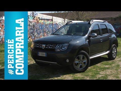 Dacia Duster restyling 2014 | Perché comprarla… e perché no