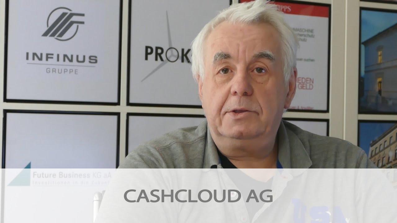 Cashcloud AG