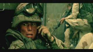 Black Hawk Down - Music Video - Animal I Have Become