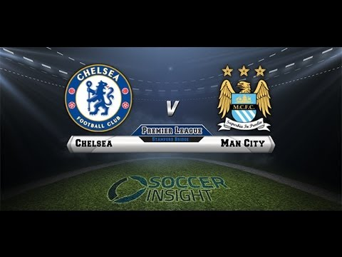 Chelsea v Man City Soccer Betting Preview 2013