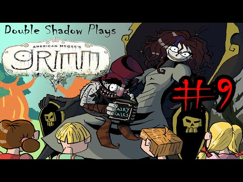 Double Shadow Plays Grimm #9- The Master Thief