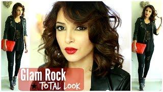 Glam Rock Total Look ✭