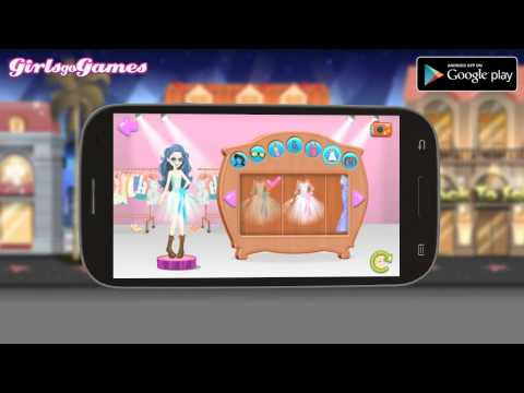 Video of Shopaholic World: Dress Up